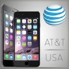 AT&T iPhone Factory Unlock Service  4 4S 5 5C 5S 6 6+ CLEAN IMEI FAST