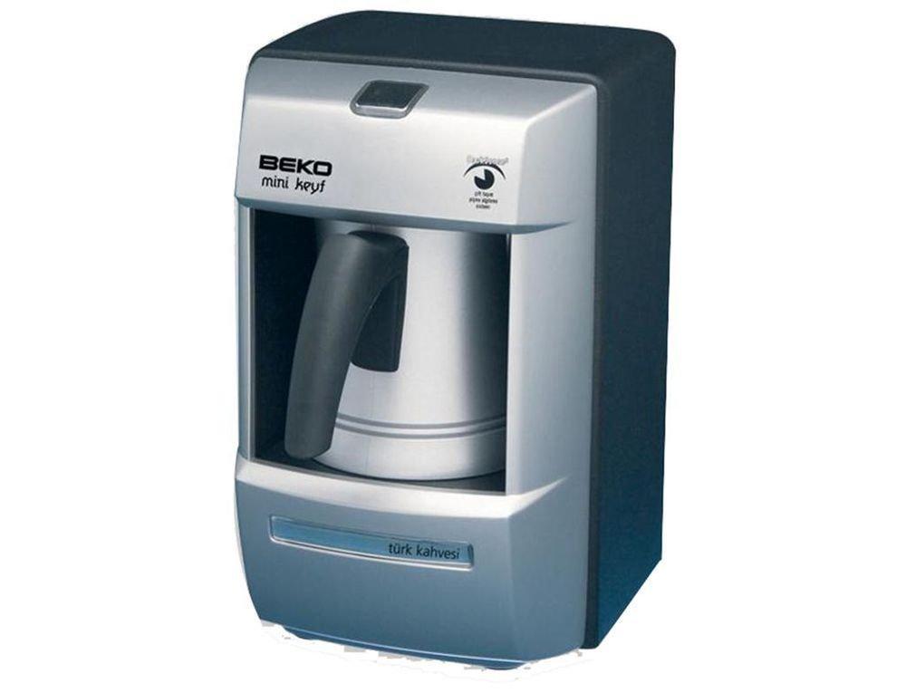 Beko Greek Coffee Machine
