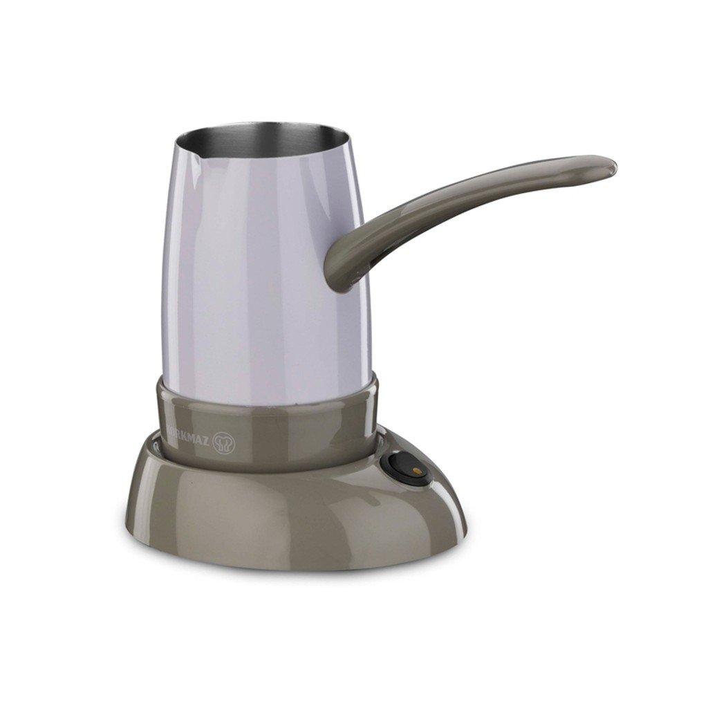 Greek Coffee Maker Electric : Korkmaz A365 Smart Greek Turkish Coffee Maker Electric Coffee Pot Briki Lilac