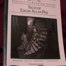 Portals to Reading Tales of Edgar Allan Poe Reading Skills Through Literature