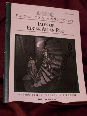 Portals to Reading Tales of Edgar Allan Poe Reading Skills Through Literature
