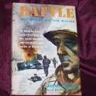 Battle The Story of the Bulge by John Toland World War II Military Battles