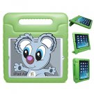 Kids Protective Cover Case with Stand & Handle for Apple iPad Air 5th Generation 2013 Green