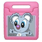 Kids Protective Cover Case with Stand & Handle for Apple iPad Air 5th Generation 2013 Pink