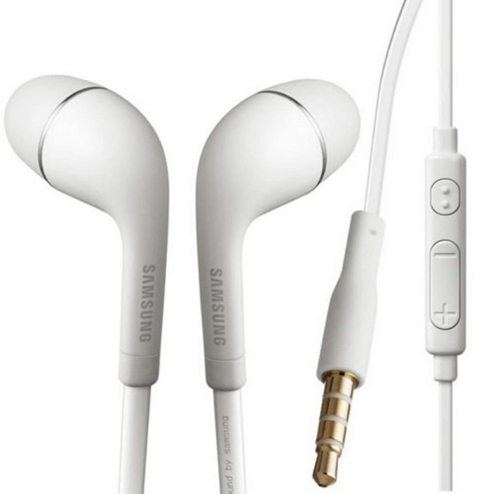 OEM Original Samsung Galaxy S5 S4 S3 Headset Earphones