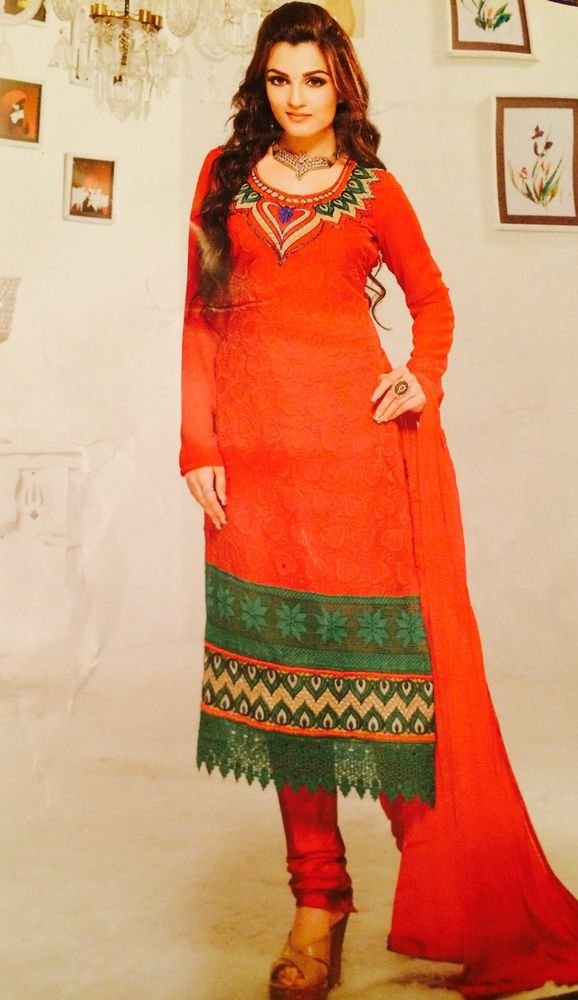 New Designer Indian Readymade Suit