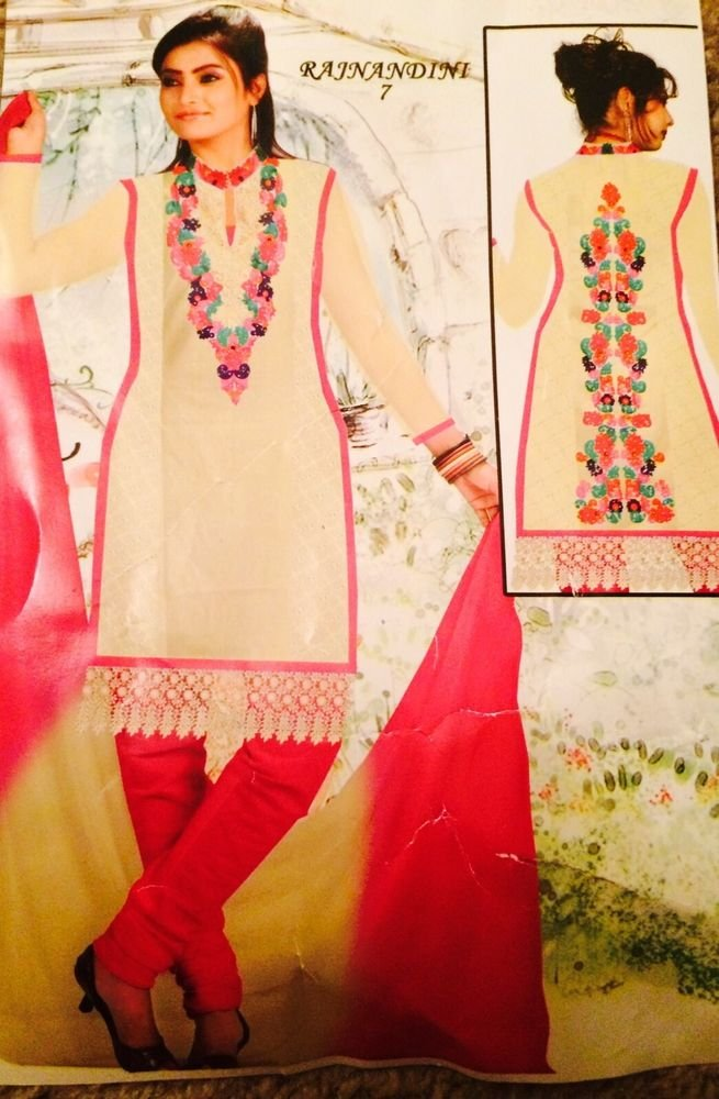 Bollywood Style New Readymade Suit