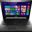 "Lenovo Notebook Z50 (80EC000TUS) 15.6"" AMD A-Series A10-7300 (1.90GHz) 1TB HDD"