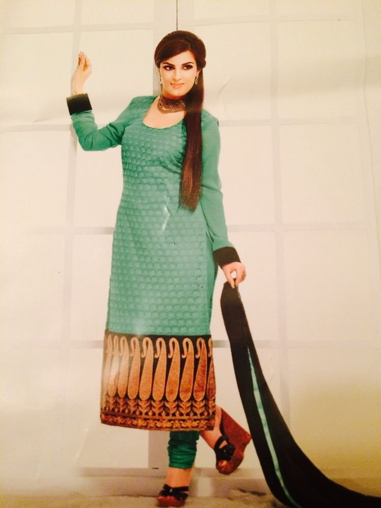 Bollywood style Designer Readymade Suit