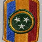 30th Armored Division Patch mint condition army surplus