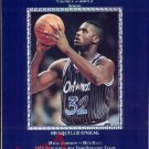 The Sports Report 1992 Issue 2 Shaquille O'Neal cover