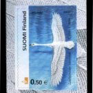 Swan, Finland self-adhesive 2002 issue, mnh