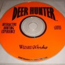 Deer Hunter Interactive Hunting Experience In Very Good Condition.