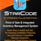 StarCode Express Plus Point of Sale and Inventory Manager Version 16.0