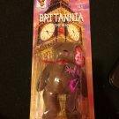 Ty Beanie Baby 1997 McDonald's Britannia the Bear