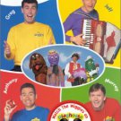 The Wiggles - Wiggle Time [VHS] Used Good Condition