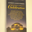 Andrew Lloyd Webber - The Royal Albert Hall Celebration [VHS] Used Good Condition