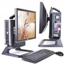 Dell OptiPlex 745 Ultra Small Form Factor All-in-One Set Core 2
