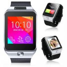 Indigi 2-in-1 Bluetooth + GSM Wireless Smart Watch Phone Cell Phone Camera