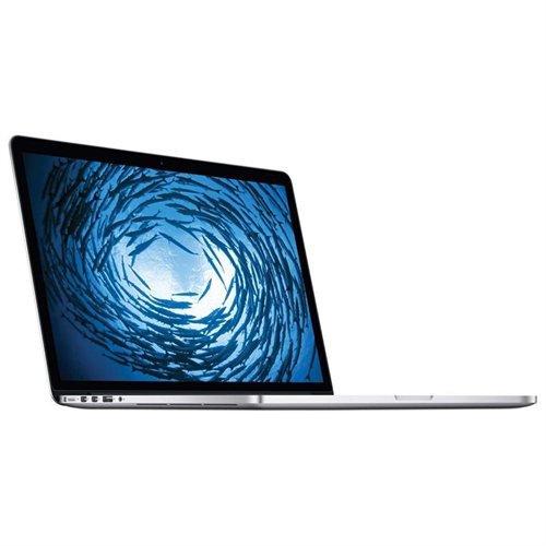 "Apple MacBook Pro MGXC2 15.4"" Laptop with Retina Display - 2.5 GHz 16GB 512GB"
