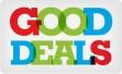 Good Deals Web Store