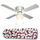 Hello Kitty Toss Ceiling Fan w/light kit or blades only or ceiling lamp