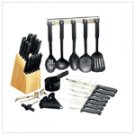 41 PC CUTLERY SET  31913