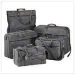 Luxurious Luggage Set   21943
