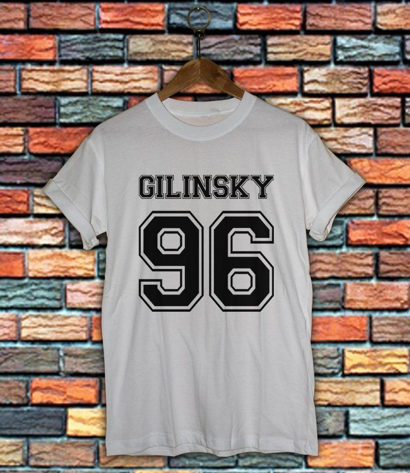 Jack Gilinsky Shirt Women And Men Magcon Boys Shirt JG02