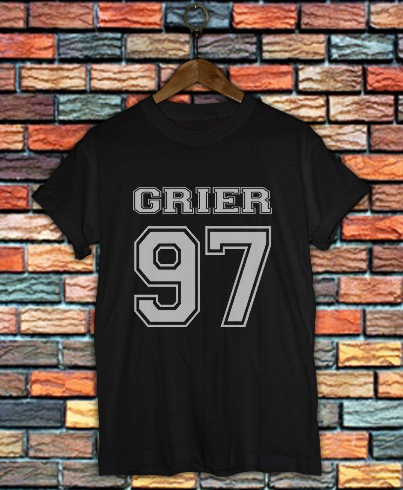 Nash Grier Shirt Women And Men Magcon Boys Shirt NG01