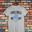 Camila Cabello Shirt Women And Men Fifth Harmony Shirt CC03