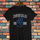 Cameron Dallas Shirt Women And Men Magcon Boys Shirt CD04