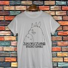 Studio Ghibli Shirt Women And Men Totoro Shirt SG03