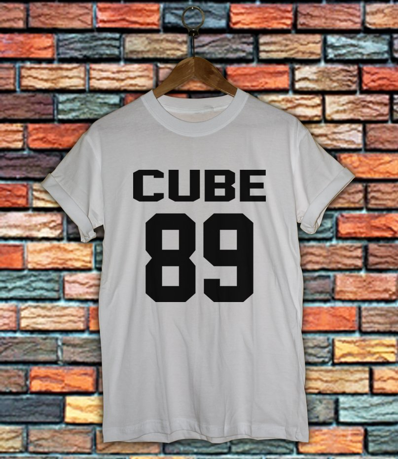 NWA Shirt Women And Men Cube NWA Shirt CNWA01