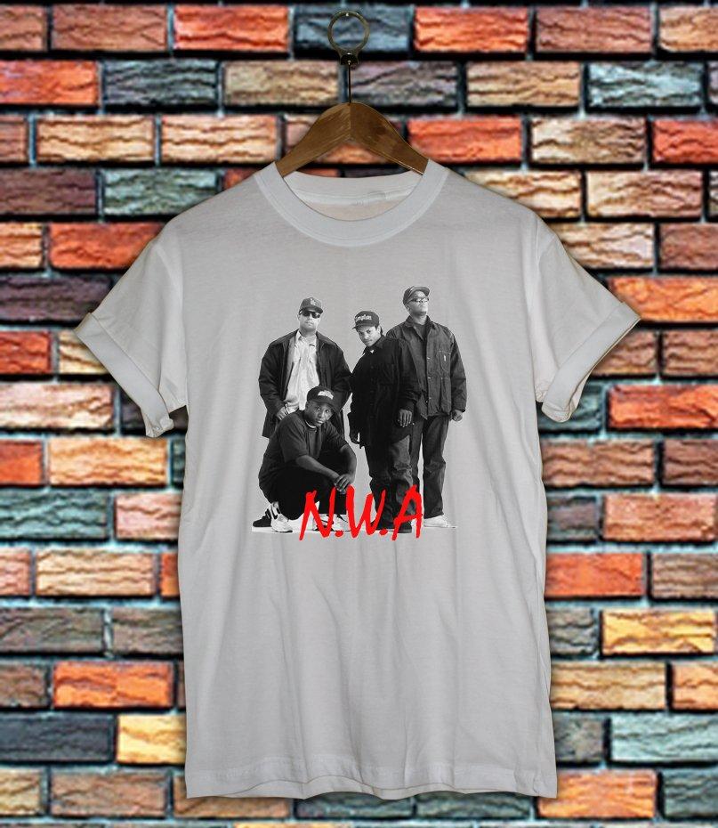 NWA Shirt Women And Men NWA T Shirt NWA09
