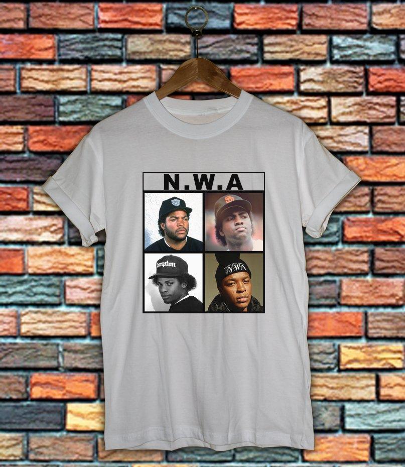 NWA Shirt Women And Men NWA T Shirt NWA12