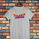 Black Sabbath Shirt Women And Men Black Sabbath T Shirt BSB07