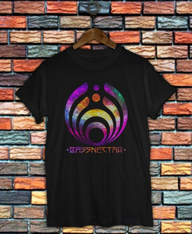 Bassnectar Shirt Women And Men Bassnectar Lorin Ashton T Shirt BSN01