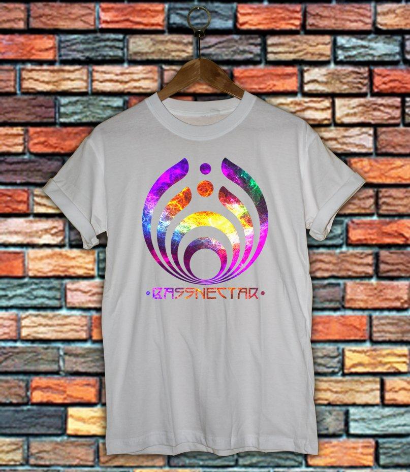 Bassnectar Shirt Women And Men Bassnectar T Shirt Lorin Ashton BSN02