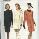 Vogue Sewing Pattern 9120 Misses Size 6-8-10 Easy Dress Tunic Skirt Top