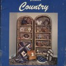 Apple Dumplins Country Quilts Wreaths Pillows Decorations Patterns Projects Barbara Graham