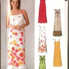 New Look Sewing Pattern 6371 Size 10-22 Summer Sun Dresses