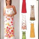 New Look Sewing Pattern 6371 Size 10-22 Summer Sun Sheath Dresses