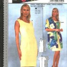 Burda Sewing Pattern 3259 Misses Size 10-20 Easy Dress  Shirt jacket