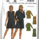 Burda Sewing Pattern 8060 Size 8-18 Misses' Jacket  Dress
