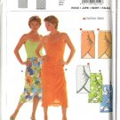 Burda Sewing Pattern 8214 Misses Size 10-20 Easy Fitted Skirt