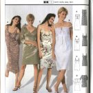 Burda Sewing Pattern 8348 Size 8-20 Misses' Easy Empire waist Dress