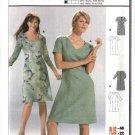 Burda Sewing Pattern 8350 Misses Size 10-22 Easy Classic Princess Seam Dresses