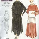 Vogue Sewing Pattern 2535 Misses Size 6-8-10 1928 Vintage Style Dress Slip