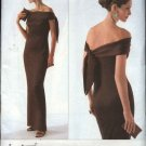 Vogue Sewing Pattern 2773 Misses size 18-20-22 Oscar de la Renta Evening Gown Formal Dress